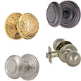 View All Door Knobs