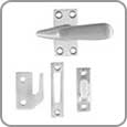 Home Decor - Window Latch Hardware