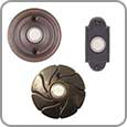 Home Decor - Doorbell Covers