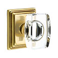 Emtek Windsor Modern Door Knob