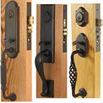 View All Lever Door Handles
