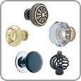 Cabinet Hardware - All Cabinet Knobs
