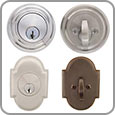 Door Hardware - Deadbolt Door Locks
