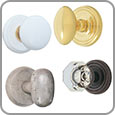 Door Hardware - Door Knobs