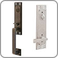 Door Hardware - Entry Door Handle Sets