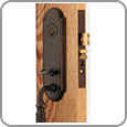 Door Hardware - Mortise Lock Sets